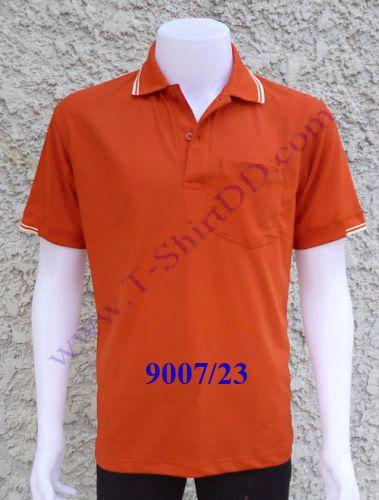 9007/23 Micro   ส้มอิฐ