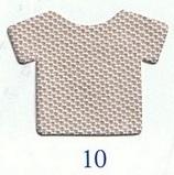 9003/10เสื้อโปโล แขนยาว
